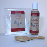 Laundry Sample Set Unscented (4 loads)