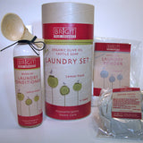 Laundry Starter Set scented (11 loads)