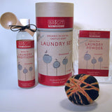 Laundry Starter Set Unscented (11 loads)