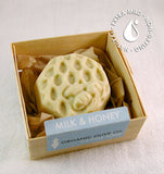 Bar Soap Milk & Honey Hive (2.7 oz.)