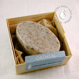 Bar Soap Oatmeal Oval (2.8 oz.)
