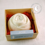 Bar Soap Rose Large Flower (2.8 oz.)