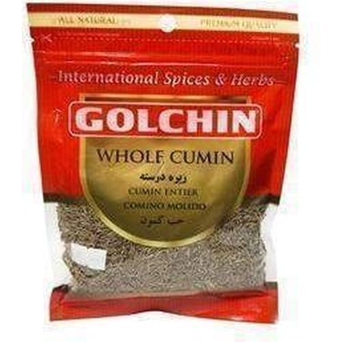 Golchin Whole Cumin