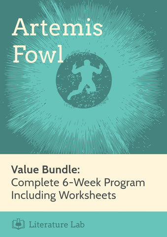 Artemis Fowl - Complete 6-Week Program Bundle