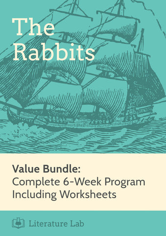 The Rabbits - Complete 6-Week Program Bundle