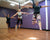 All About Bungee Fitness