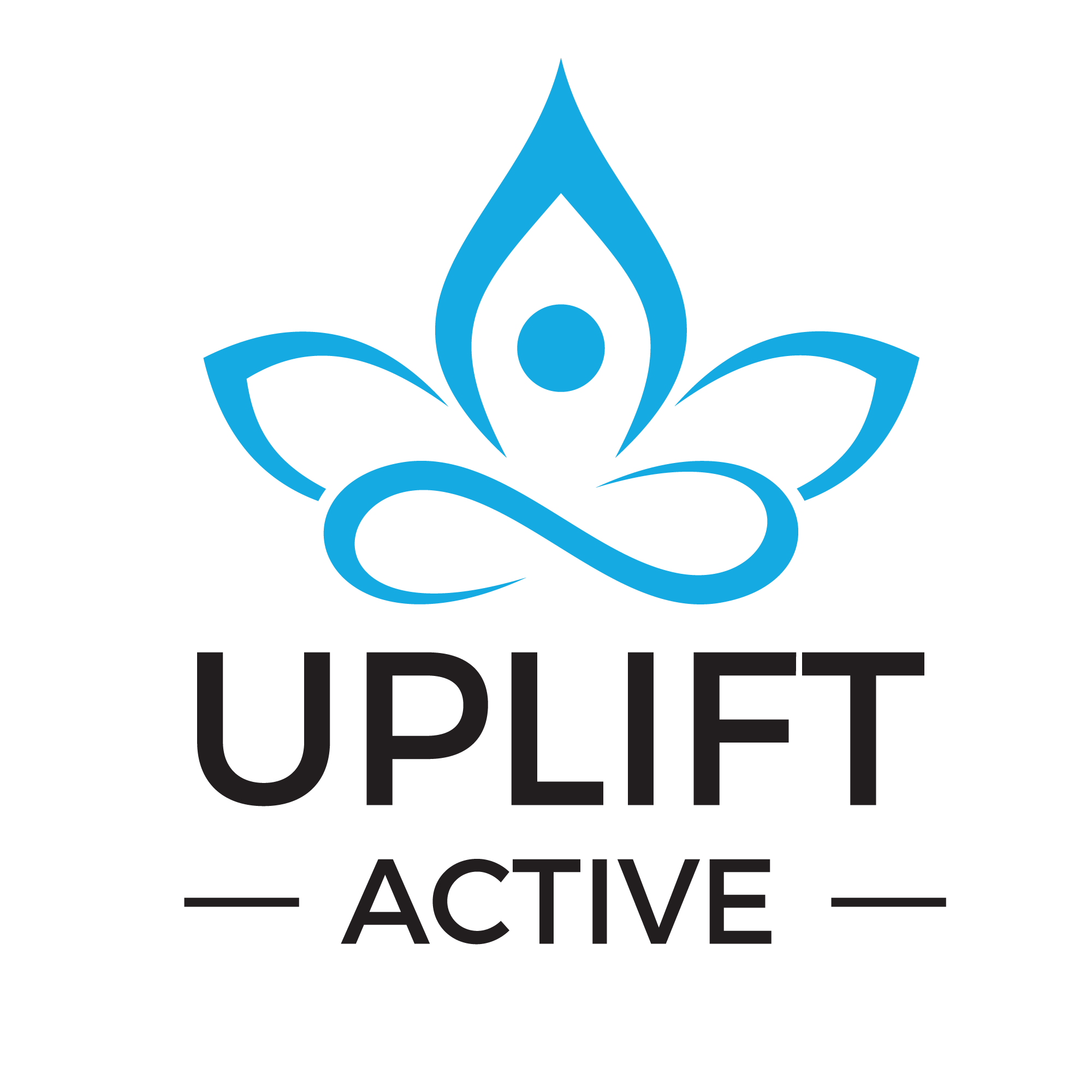 Aerial Yoga Gear is Officially Becoming Uplift Active!