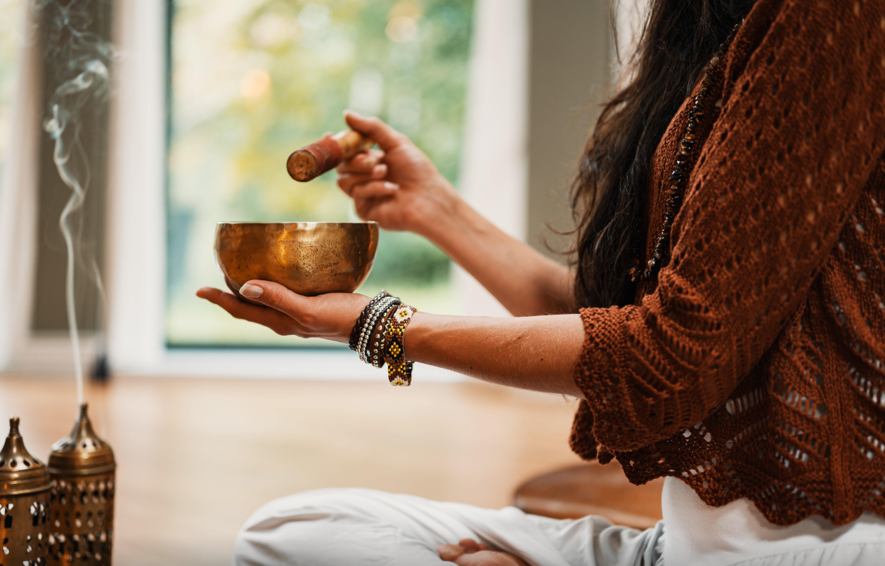 Transformative Tips for Creating a Sacred Space in Your Home