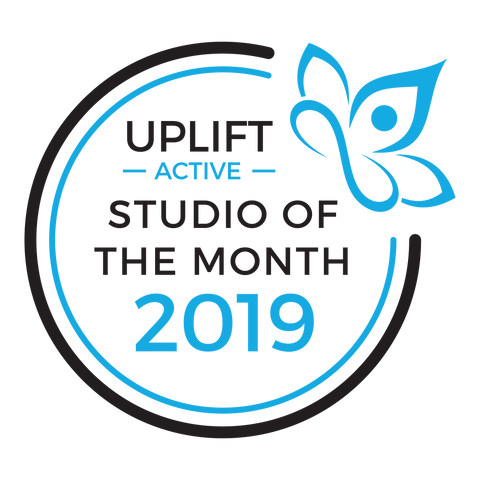 Uplift Active Studio of the Month