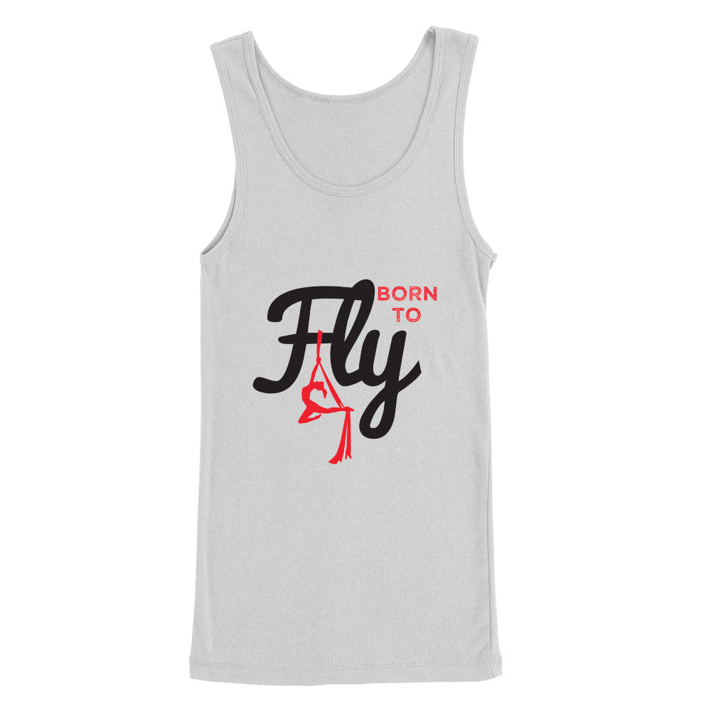 Born to Fly Tank