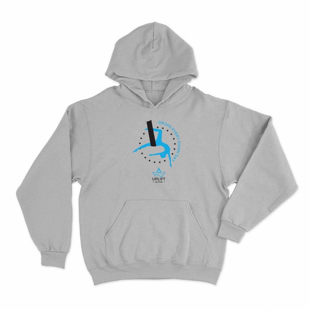 Drops Every Day Hoodie Pullover