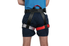 Bungee Fitness Harness Details Large Backview Uplift Active
