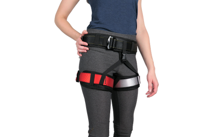 Bungee Fitness Harness SmallMedium Sideview Uplift Active