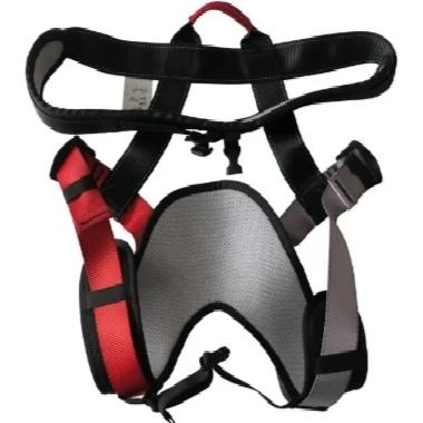 Bungee Fitness Harness Details Uplift Active