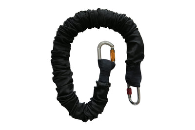 Bungee Fitness Equipment Set- Cord full view Uplift Active