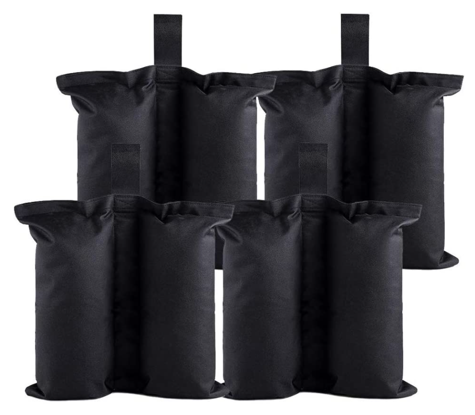 Sandbags Set of 4