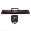 Aerial Yoga X-Pole A-Frame Swing Stand Bag with Print - Aerial Yoga Gear by Uplift Active