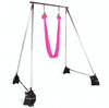 Aerial Yoga X-Pole A-Frame Swing Stand with Sand Cover- Aerial Yoga Gear Aerial Yoga X-Pole A-Frame Swing Stand by Uplift Active