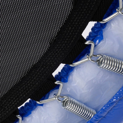 "Detail Exercise Trampoline with Padding and Springs - 38"" Uplift Active"