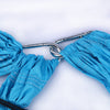 Yoga Swing with Handles Detail- Aerial Yoga Gear - Uplift Active