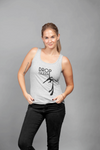 Drop Queen Aerial Yoga Tank Top - Uplift Active Aerial Silks Apparel Aerialist
