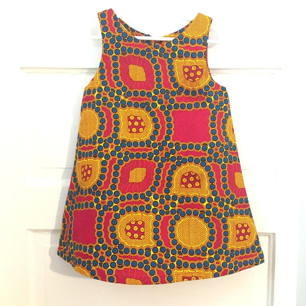 kiteeyi toddler dress