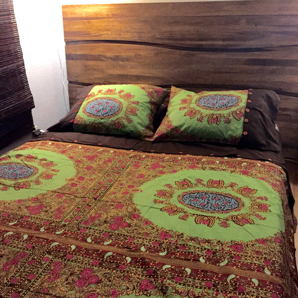 ekitanda duvet cover set