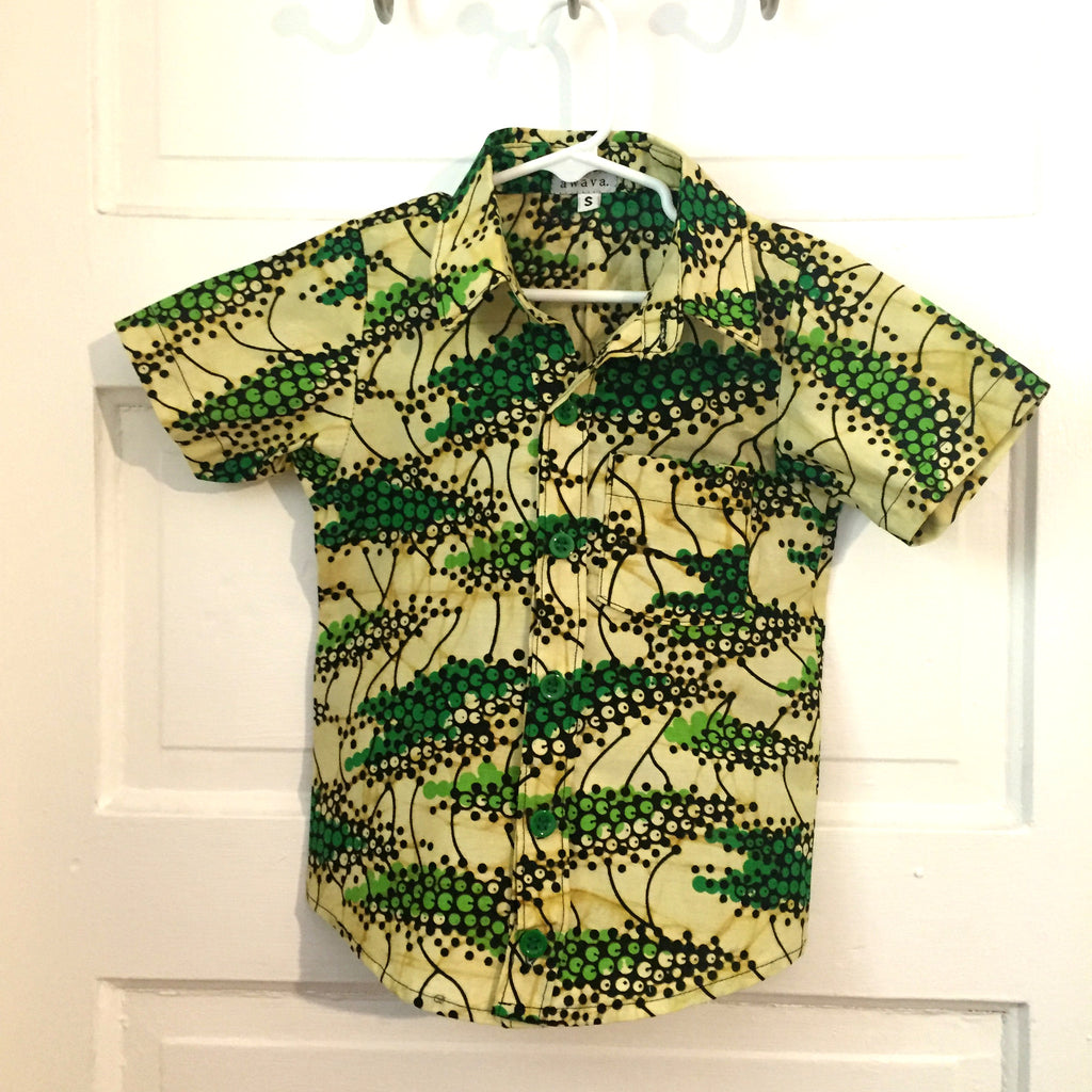 kuzannya toddler shirt