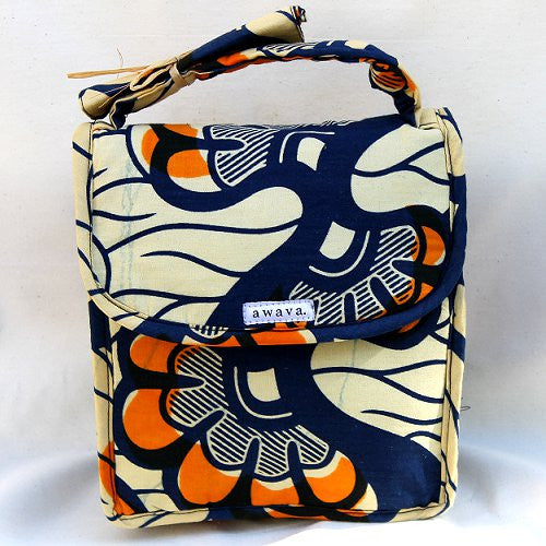 kyamisana lunch bag