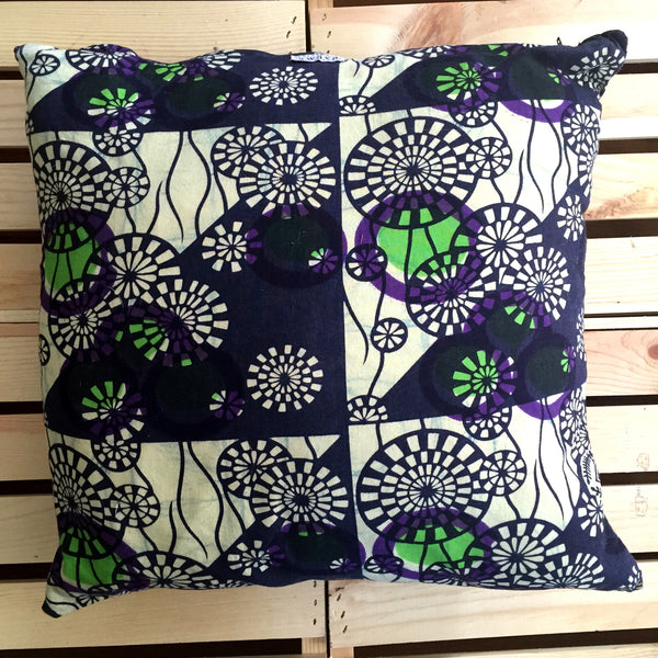 kafaliso throw pillow