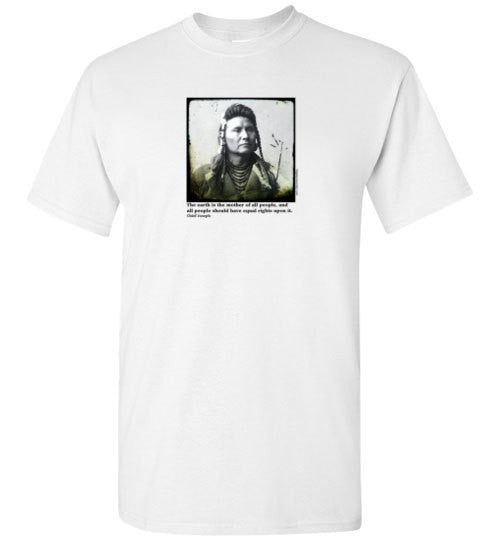 Chief Joseph Value T-Shirt