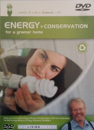 Energy Conservation for a Greener Home