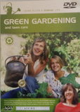 Green Gardening and Lawn Care DVD