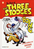 The Best of the Three Stooges Comicbooks Vol.1