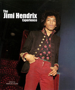 The Jimmy Hendrix Experience