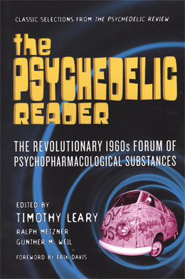 The Psychedelic Reader