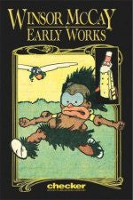 Winsor McCay: Early Works, Vol. 1