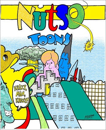 Nutso Toons #2