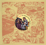 R. Crumb: The Complete Record Cover Collection
