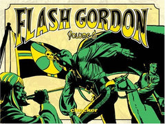 Alex Raymond's Flash Gordon, Vol. 6