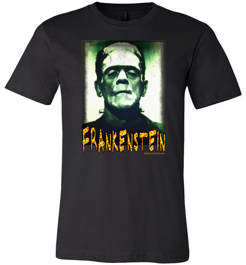 Frankenstein Premium Made in USA T-Shirt