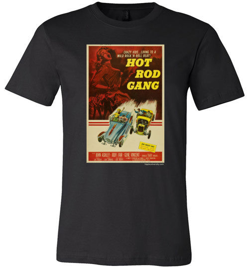 Hot Rod Gang Premium T-Shirt