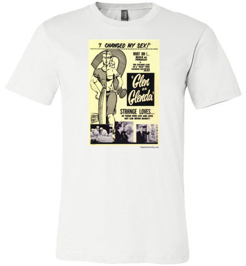 Glen or Glenda Premium T-Shirt