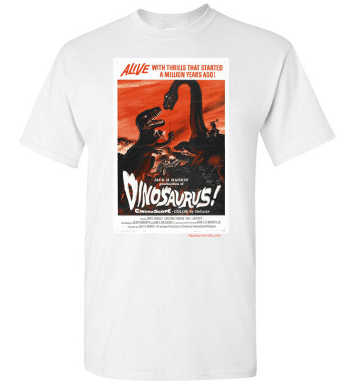 Dinosaurus! Value T-Shirt