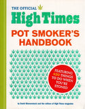 Official High Times Pot Smoker's Handbook