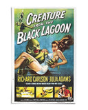 "Creature from the Black Lagoon 24"" x 36"" Movie Poster - US & CA Availability"