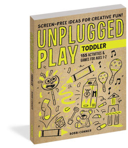 Unplugged Play Toddler
