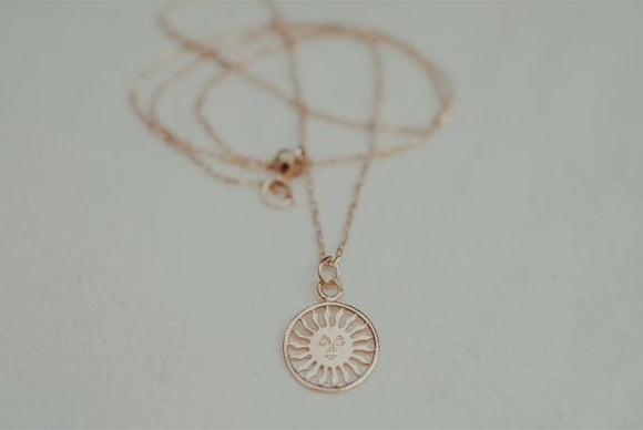 Takara Elio Necklace