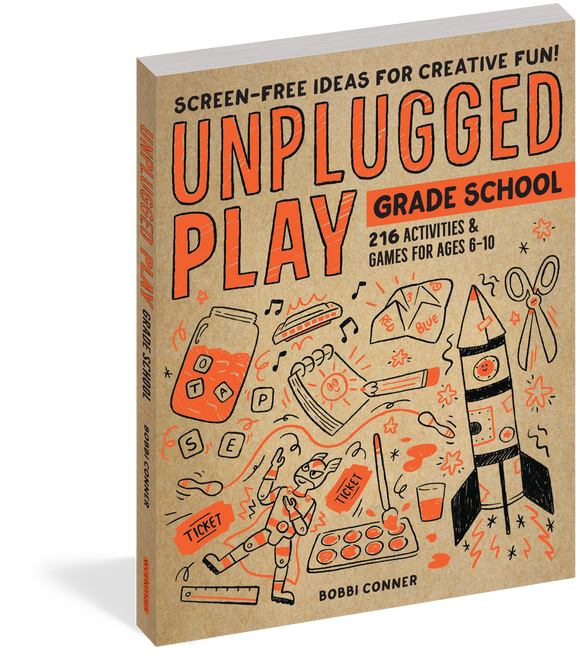 Unplugged Play Grade School