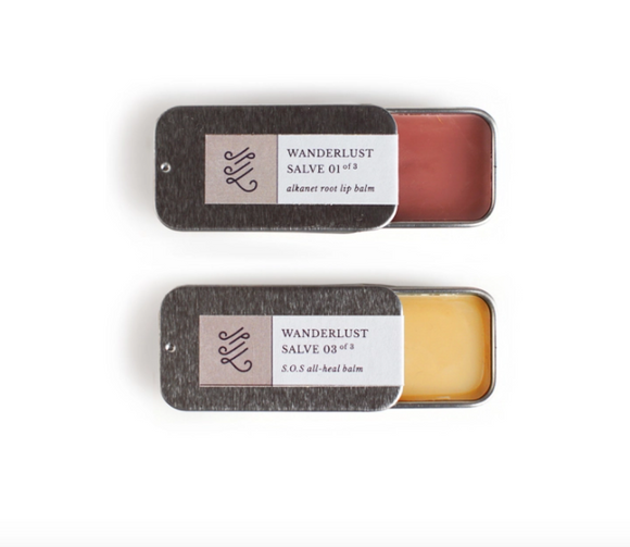 Even Keel Tinted Lip Balm